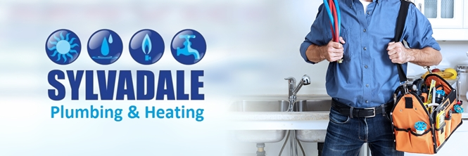 Sylvadale Plumbing & Heating Goes From Strength to Strength